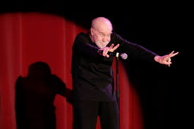 How my father's friendship with George Carlin developed my love of ...