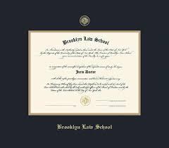 custom diploma frames certificate