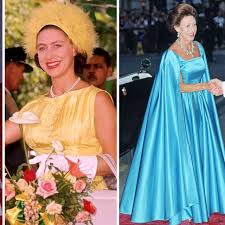 Princess Margaret's Best Style Moments - Royal Fashion of Princess Margaret