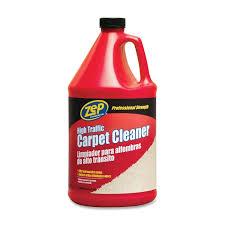 high traffic refill carpet cleaner