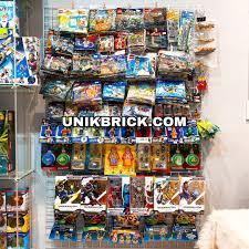 Đồ Chơi LEGO giá rẻ CHÍNH HÃNG ở HCM Sài Gòn và Hà Nội Việt Nam – UNIK  BRICK trong 2020 | Lego, Xếp hình lego, Việt nam
