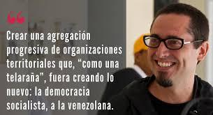 Venezuela_Chavismo, autoorganización y reactivación: entrevista ...
