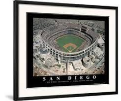 San Diego Padres Posters Prints Paintings Wall Art For Sale Allposters Com