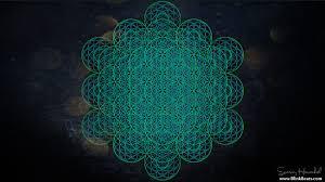 sacred geometry wallpaper 6 wallpaperwire