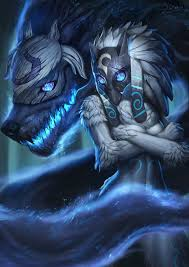 82 kindred lol wallpapers on wallpaperplay