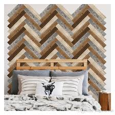 Mixed Color Faux Wood Wall Stickers Home Decor Living Room Bedroom Background Wall Decals Cabinet Refresh Self Adhesive Wall Poster Stickers For Home Decoration Stickers For House Walls From Magicforwall 3 3 Dhgate Com