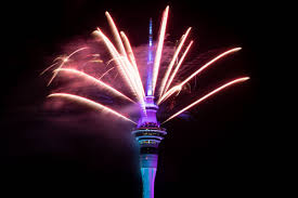 happy new year parties to welcome nz herald