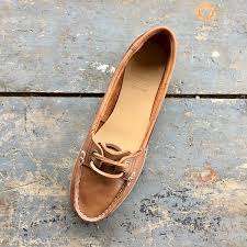 ham harper boat shoe womens