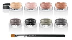 mac pro longwear paint pots