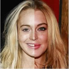 hottest celebs with without makeup