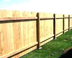 6 Foot Wood Fence Panels 6ft X Wooden 8 Privacy Gurmatgyan Info