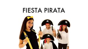 Fiesta Pirata Youtube
