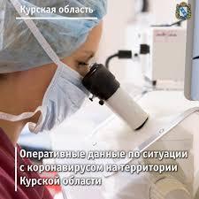 В Курской области подтвержден случай коронавируса   Информационный ...