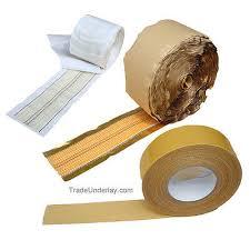 flooring adhesive heat joining tape
