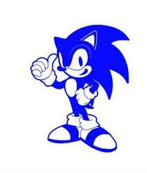Knuckles Form Sonic The Hedgehog Vinyl Sticker Car Van Bike Decal U K Post Only Archives Statelegals Staradvertiser Com