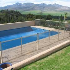 Protect A Child Pool Fencing Removable Pool Fencing