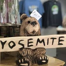 yosemite souvenir and gifts 2019 all