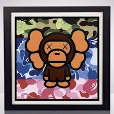 20 Fashion Wall Art Home Decor Posters Supreme Bape More Ideas Fashion Wall Art Wall Art Poster Prints