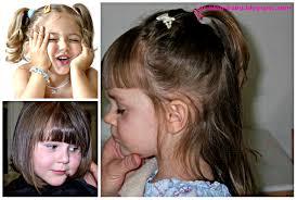 تسريحات شعر الأطفال مدونة ويلكم ماما للعناية بالاطفال العاب