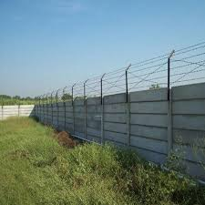 Compound Wall Building Compound Wall Manufacturer From Ahmedabad