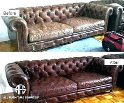 re leather couch