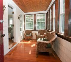 enclosed patio ideas with diy amazing