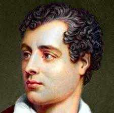 Lord Byron (George Gordon) - Prometheus
