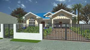 House Plans And Design Architectural House Design Philippines