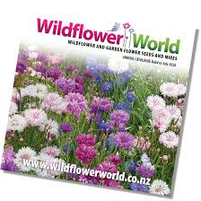 wildflower seeds garden flower seeds