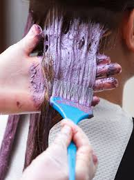 how to remove hair dye from your skin