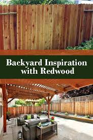 Get Inspired To Redesign Your Outdoor Space With A Dog Ear Picket Fence Backyard Fences Backyard Dog Ear Fence