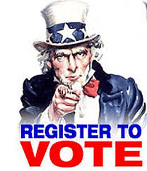 Register to Vote | Dubuque County, IA