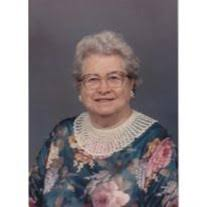 Esther Bertha Smith Obituary - Visitation & Funeral Information