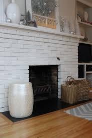 fireplace hearth tile remove bricks