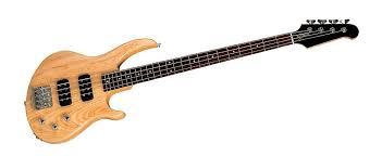 Bass Guitar - Smart-G Music