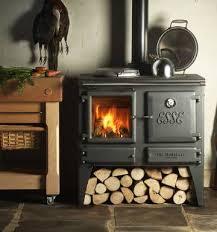 bringing back the wood stove nz herald