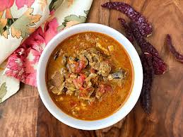 madras lamb curry recipe by archana s