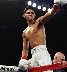 Ryan Garcia | Ufc training, Boxing workout, Boxing coach