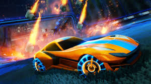 Ignition Series Items Launch March 11 Rocket League Official Site