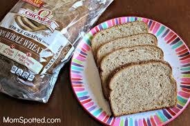 oroweat whole grains 100 whole wheat