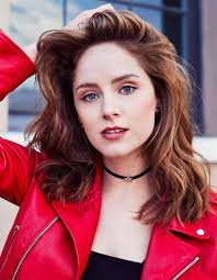 Sophie Rundle – Rachell Smith