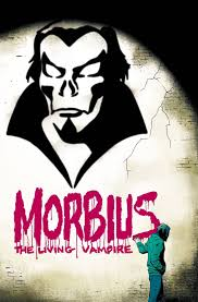 The ALL-NEW Michael Morbius? Morbius, is back, but on the run and ...