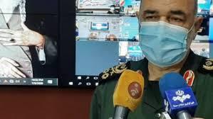 توسعه و گسترش اقدامات و فعالیتهای سپاه در دور جدید مقابله با ...