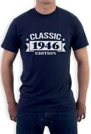 funny 70th birthday gift idea t shirt