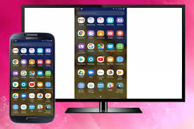 to mirror android to lg tv