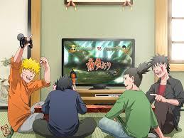naruto fighting games naruto vs sasuke download