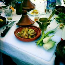 """Sherman's Travel Magazine: """"Top 10 Culinary Tours"""" 