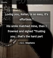 s c stephens effortless