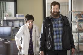These Days, Rob Huebel Deliberately Tries to Be Out Of His League    IndieWire