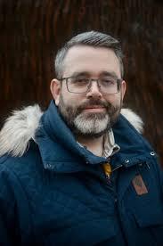 Aaron Reynolds   Penguin Random House Canada